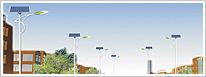 太阳能路灯2太阳能路灯