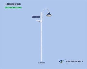 太阳能庭院灯 YLT3030