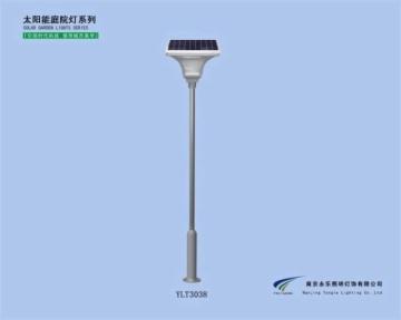 太阳能庭院灯 YLT3038