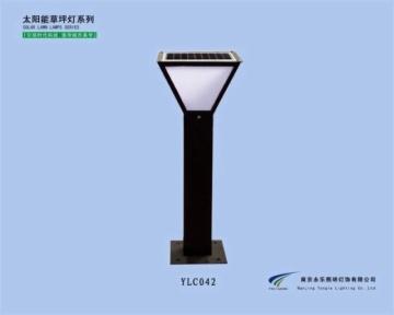 太阳能草坪灯 YLC042