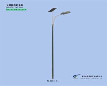 LED太阳能路灯 YLD005-01