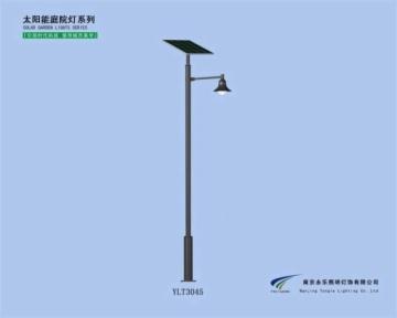 太阳能庭院灯 YLT3045