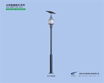 太陽能庭院燈 YLT3046
