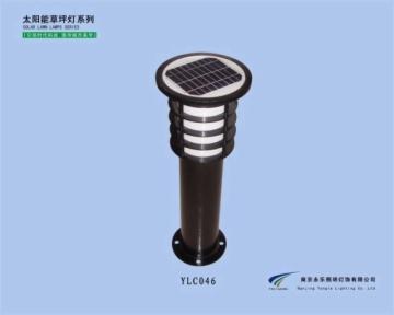 太阳能草坪灯 YLC046
